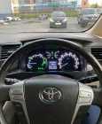 Toyota Alphard, 2013 год, 1 875 000 руб.