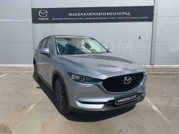 Mazda CX-5, 2020 год, 1 688 000 руб.