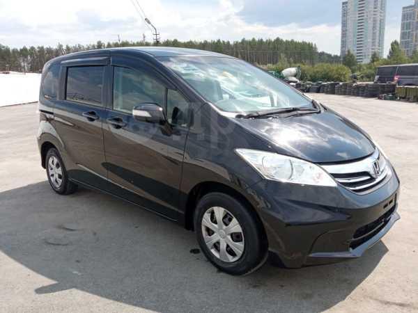 Honda Freed, 2012 год, 725 000 руб.