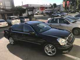 Краснодар LS430 2001