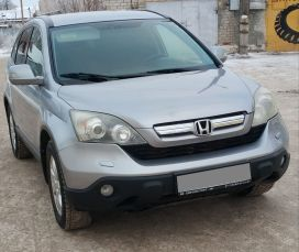 Каменск-Уральский CR-V 2007