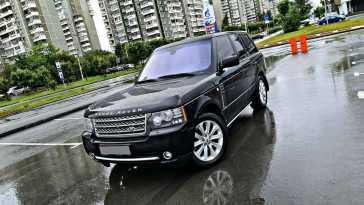 Екатеринбург Range Rover 2011
