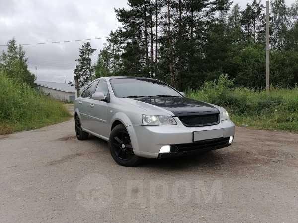 Chevrolet Lacetti, 2008 год, 175 000 руб.