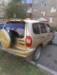 Chevrolet Niva, 2005 год, 135 000 руб.