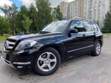 Москва GLK-Class 2013