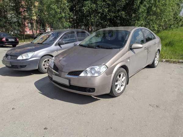 Nissan Primera, 2006 год, 285 000 руб.