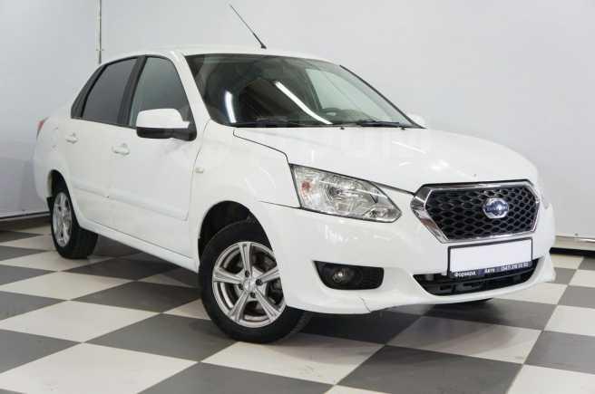 Datsun on-DO, 2014 год, 307 990 руб.
