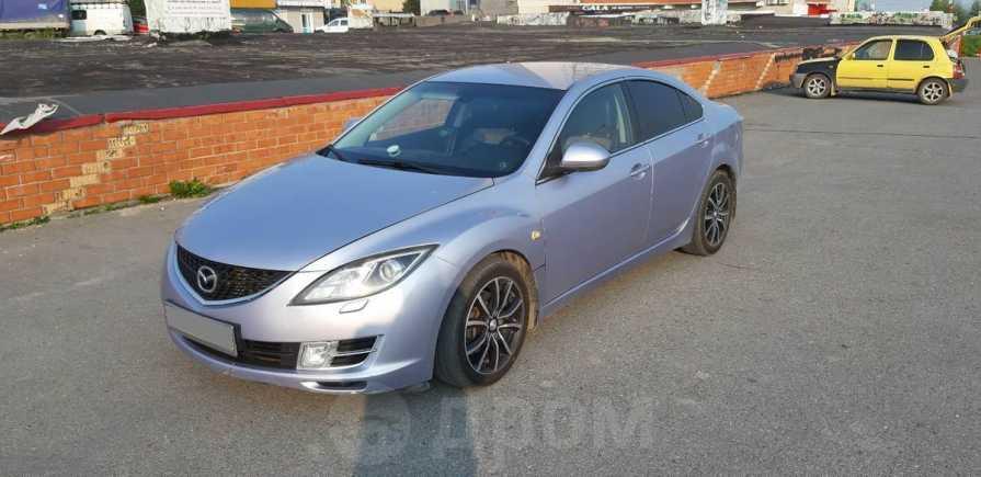 Mazda Mazda6, 2008 год, 360 000 руб.