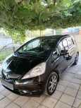Honda Jazz, 2009 год, 480 000 руб.