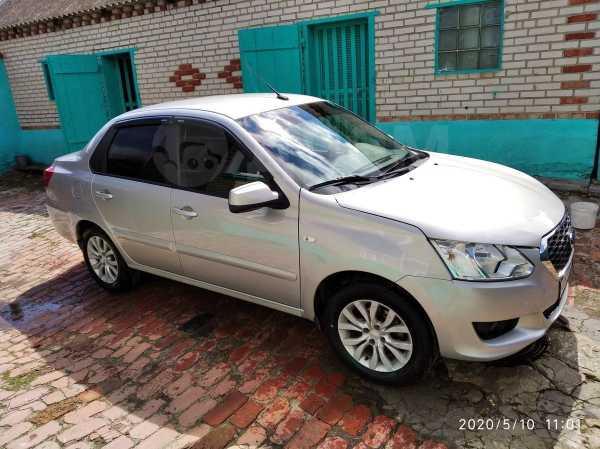 Datsun on-DO, 2015 год, 379 000 руб.