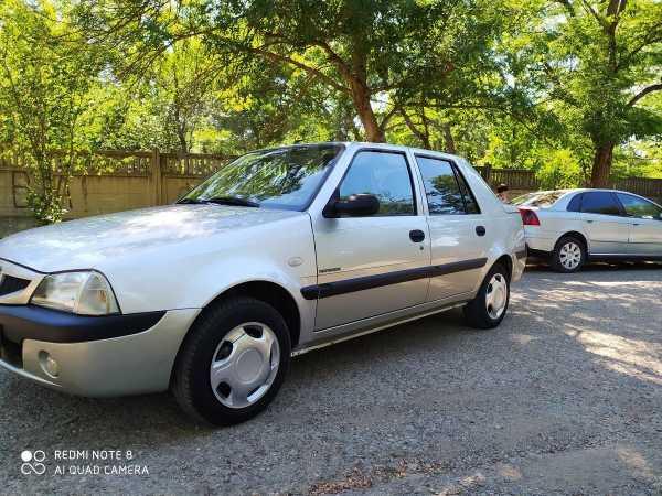 Dacia Solenza, 2004 год, 99 000 руб.