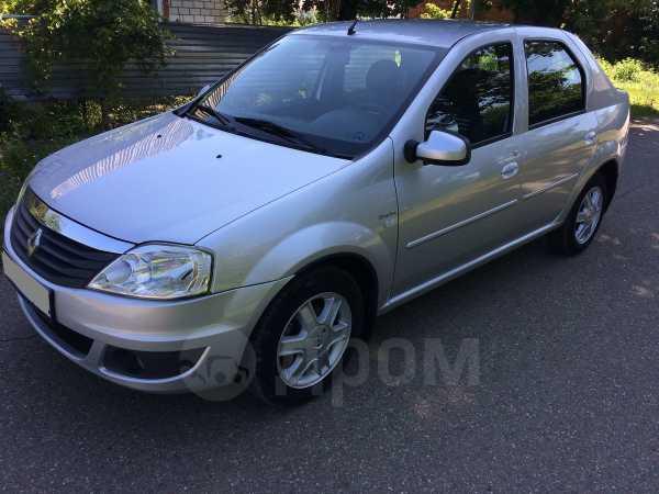 Renault Logan, 2012 год, 355 000 руб.