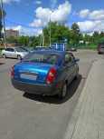 Chery QQ6 S21, 2008 год, 99 000 руб.
