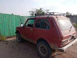 Улан-Удэ 4x4 2121 Нива 1994