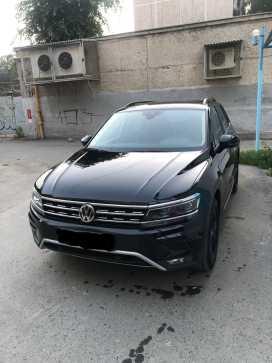 Екатеринбург Tiguan 2019