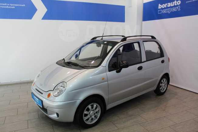 Daewoo Matiz, 2011 год, 184 000 руб.