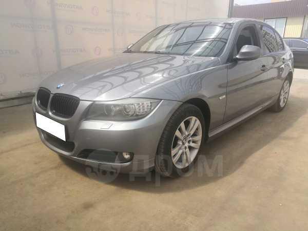 BMW 3-Series, 2009 год, 639 000 руб.