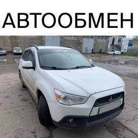 Комсомольск-на-Амуре ASX 2010