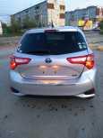 Toyota Vitz, 2017 год, 680 037 руб.