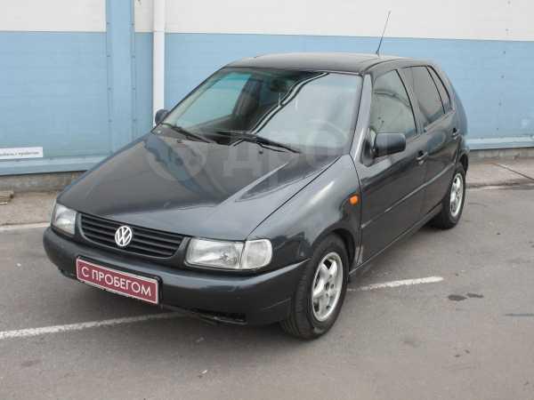 Volkswagen Polo, 1998 год, 123 000 руб.