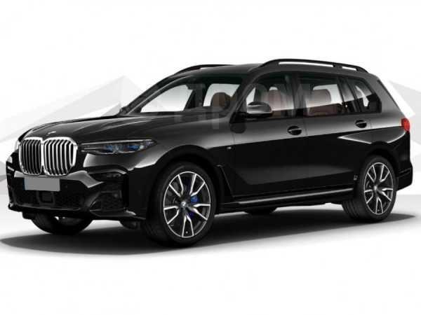 BMW X7, 2020 год, 7 873 000 руб.