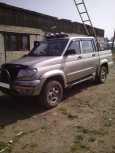УАЗ Пикап, 2011 год, 480 000 руб.