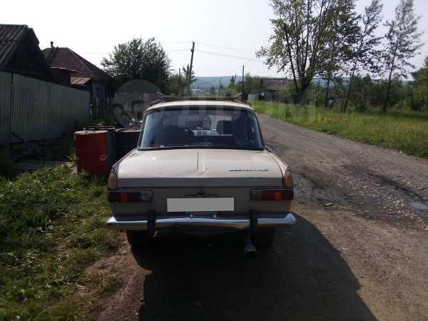 Москвич 412, 1983 год, 30 000 руб.