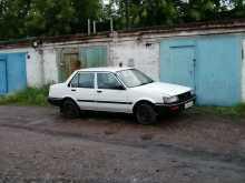 Красноярск Corolla 1985