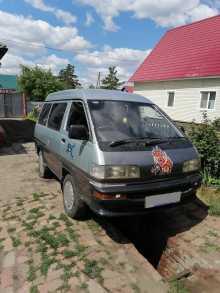 Омск Lite Ace 1990