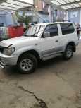 Toyota Land Cruiser Prado, 1996 год, 550 000 руб.