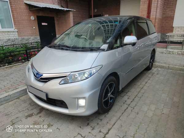 Toyota Estima, 2010 год, 950 000 руб.