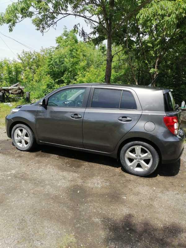 Toyota ist, 2009 год, 590 000 руб.