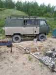 УАЗ Буханка, 1998 год, 200 000 руб.