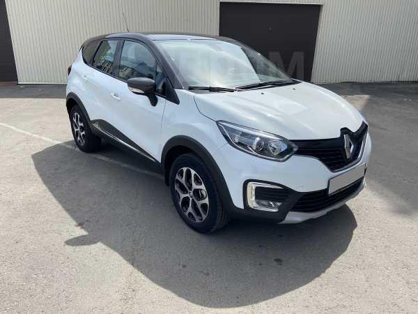 Renault Kaptur, 2017 год, 978 000 руб.