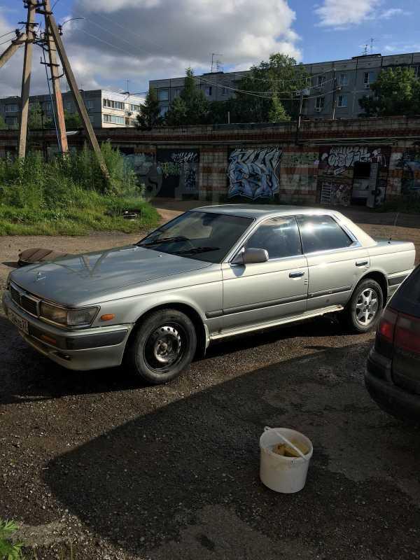 Nissan Laurel, 1991 год, 50 000 руб.