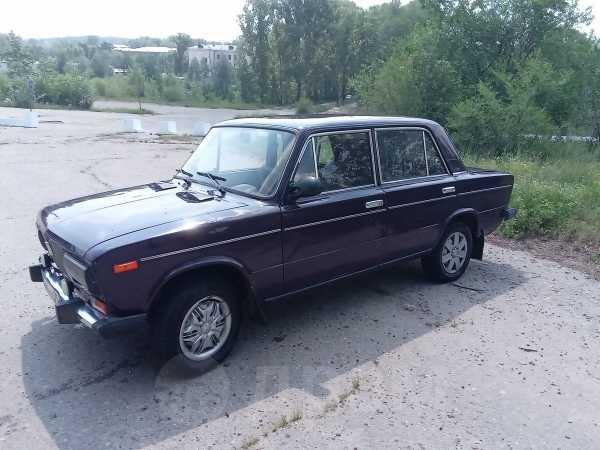 Лада 2106, 2002 год, 85 000 руб.