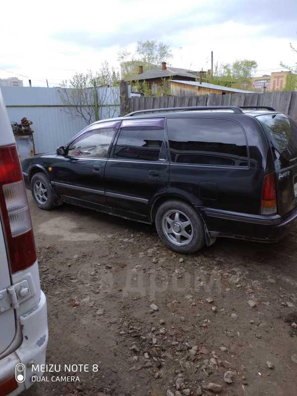 Nissan Avenir, 1995 год, 80 000 руб.