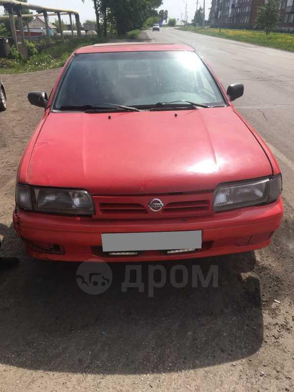 Nissan Primera, 1994 год, 75 000 руб.