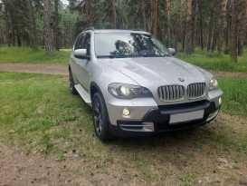 Абакан X5 2007