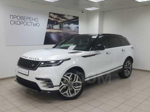 Land Rover Range Rover Velar, 2019 год, 3 995 000 руб.
