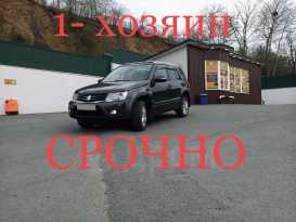 Владивосток Grand Vitara 2012