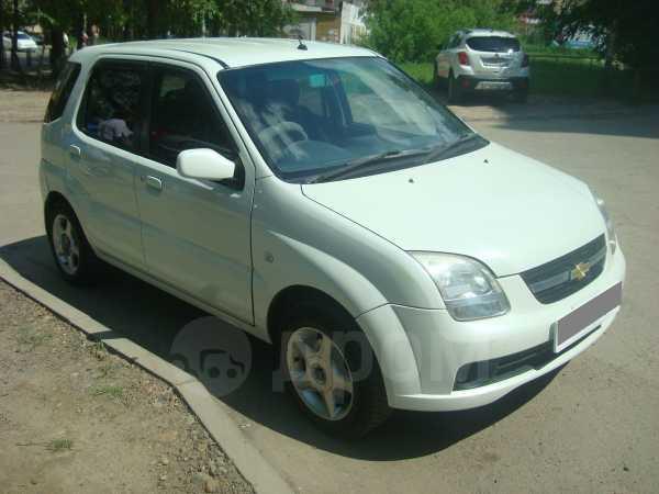 Chevrolet Cruze, 2005 год, 225 000 руб.