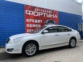 Красноярск Nissan Teana 2012