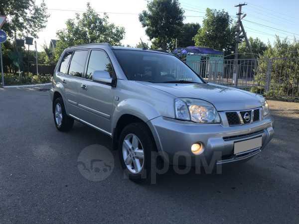 Nissan X-Trail, 2005 год, 399 999 руб.