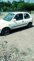 Nissan March, 1998 год, 65 000 руб.