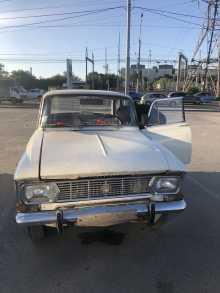 Мошково 412 1974