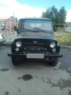 Рубцовск 3151 2011