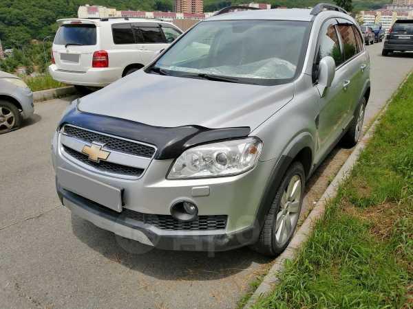 Chevrolet Captiva, 2011 год, 580 000 руб.