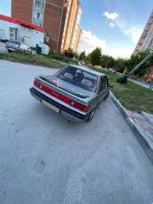 Новосибирск Civic 1989