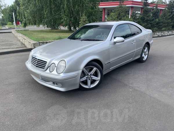Mercedes-Benz CLK-Class, 2001 год, 399 000 руб.